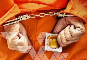 Condom Distribution Program in Prison